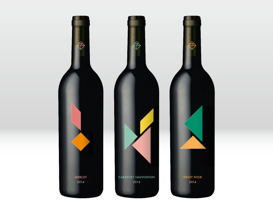 FESTIVINE WINE - by Hsiao-Han Chen / Core77 Design Awards