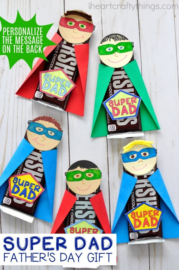 Super Dad Father S Day Gift Ideas For Oosc Father S
