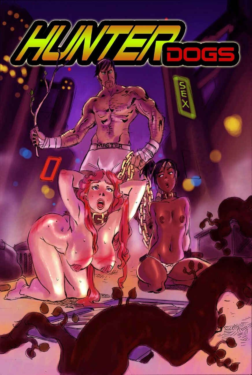 Adult comics furry hentai