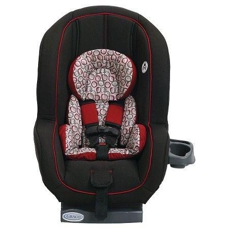 Graco Ready Ride Convertible Car Seat | Car seats, Convertible and Cars