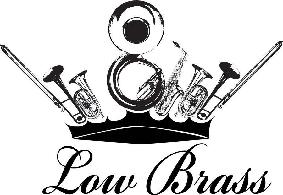 Funny Low Brass Shirts  2a9ca01f6