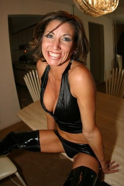 Old mature amateur