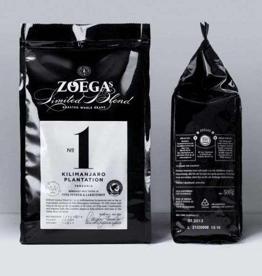 Coffee Packaging Designs 40 awesome coffee packaging designs inspiration - jayce-o-yesta