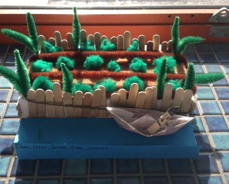 8ef188f71e080fd6d0d720cd9d143814 - Inca Terrace Farming And Aztec Floating Gardens