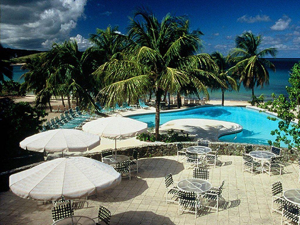 The Buccaneer, St. Croix: U.S. Virgin Islands Resort : Condé Nast Traveler