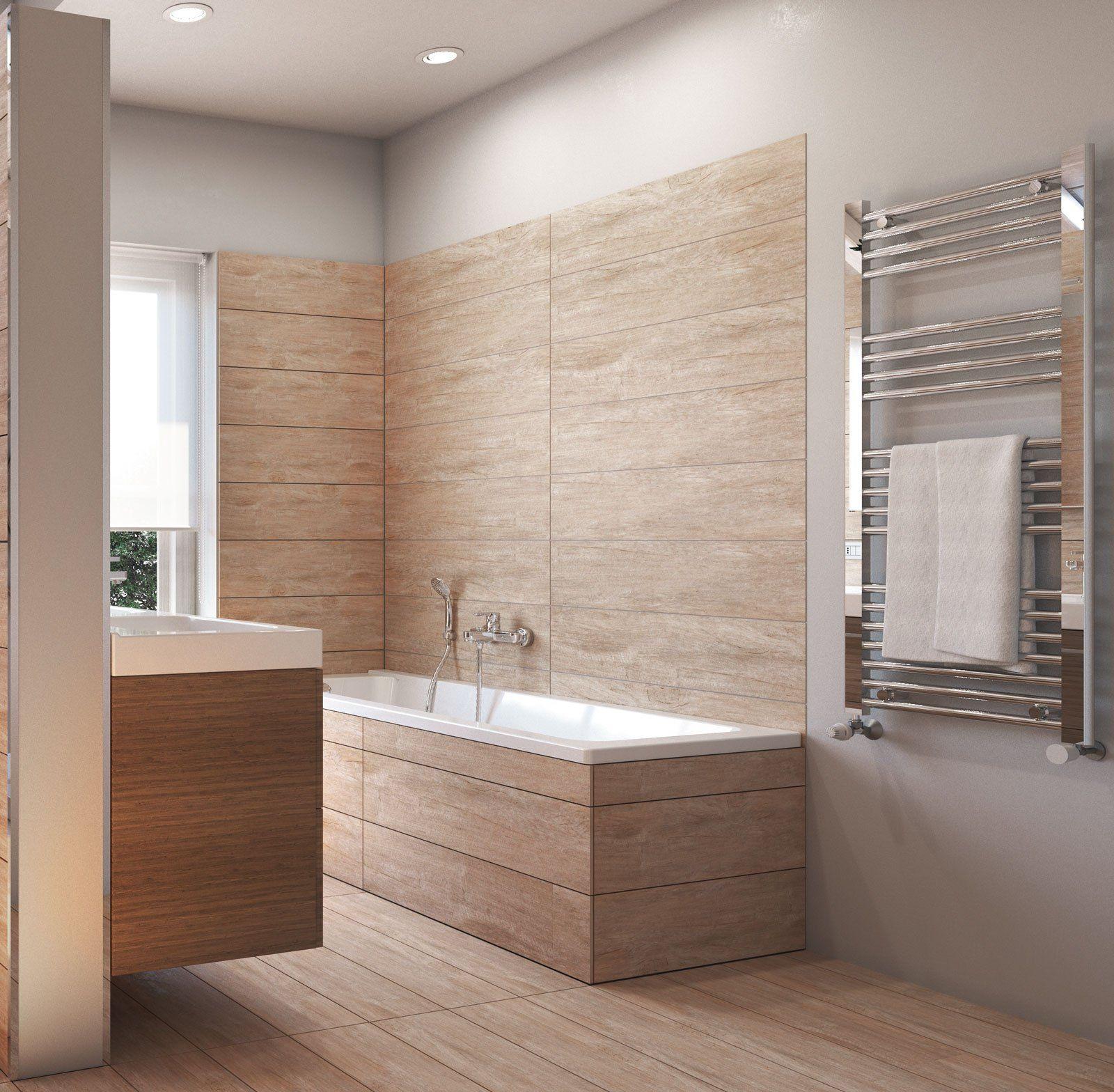 Da Vasca A Doccia Un Bagno Nuovo Su Misura Cose Di Casa Best Bathroom Designs Easy Bathroom Decorating Bathroom Design