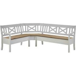 Photo of Kitchen benches