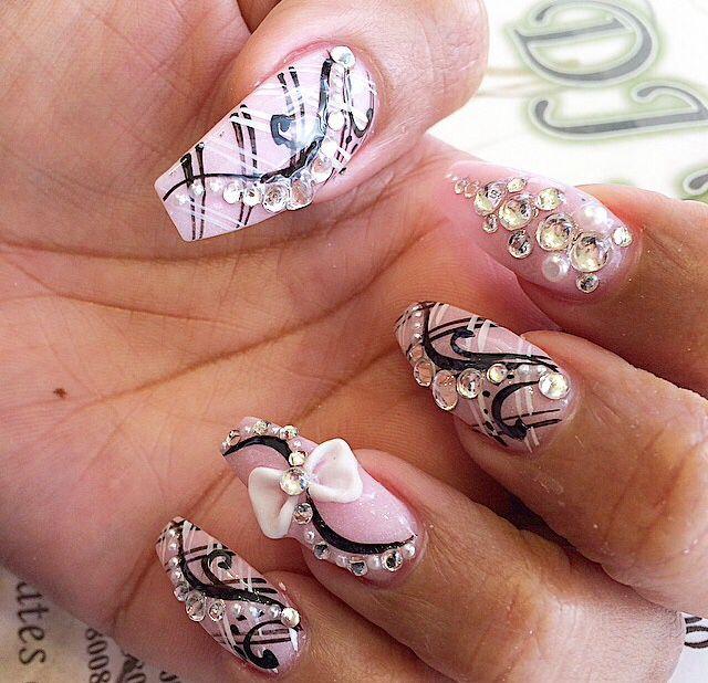 Jk Nails | Nails | Pinterest | Jk nails