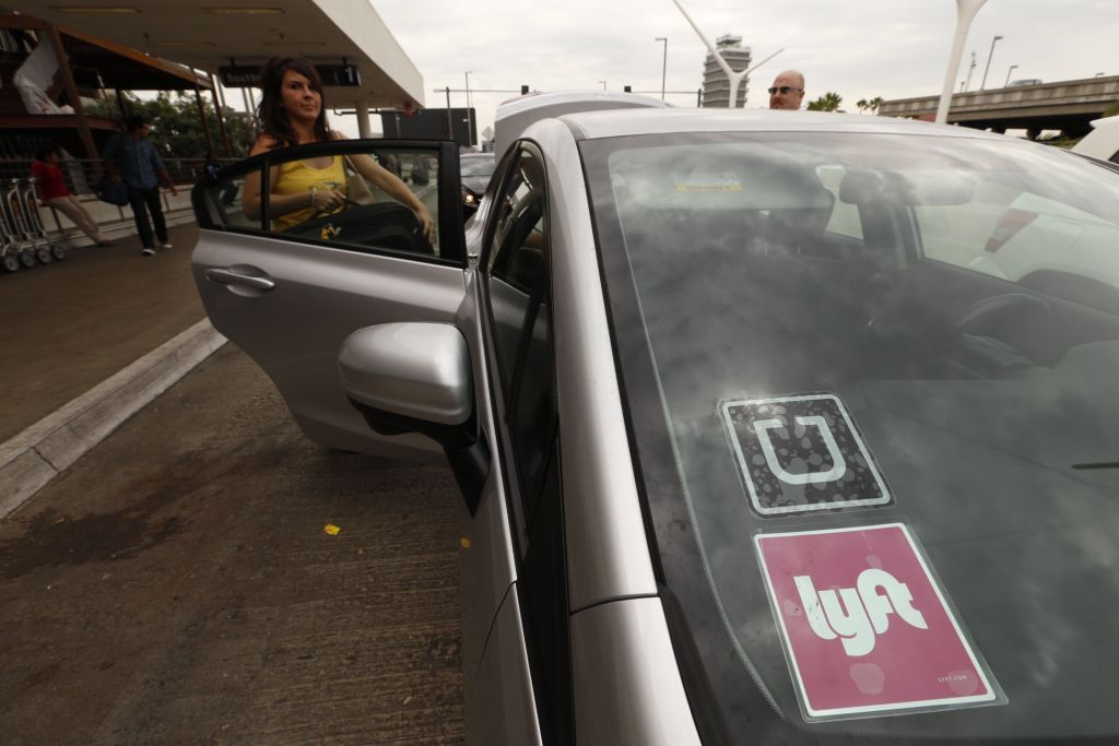The Gig Economy Could Cost the IRS Billions of Tax Dollars