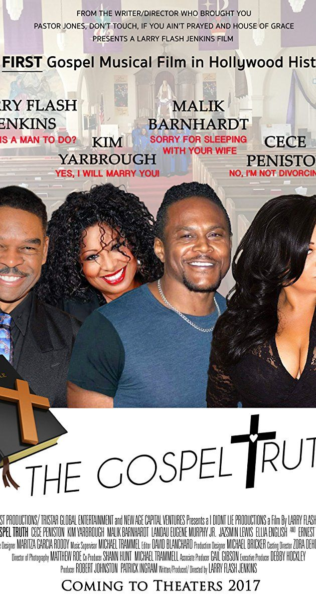 Watch The Gospel Truth Full-Movie Streaming