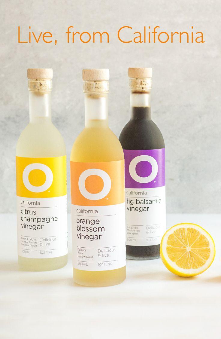 Vinegars Aged balsamic vinegar, Vinegar, Organic apple