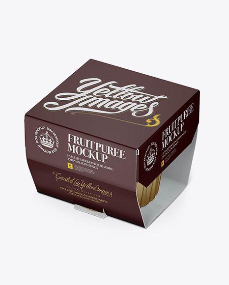 Download Cigarette Mockup Free / Glossy Paper Box Mockup In Box ...