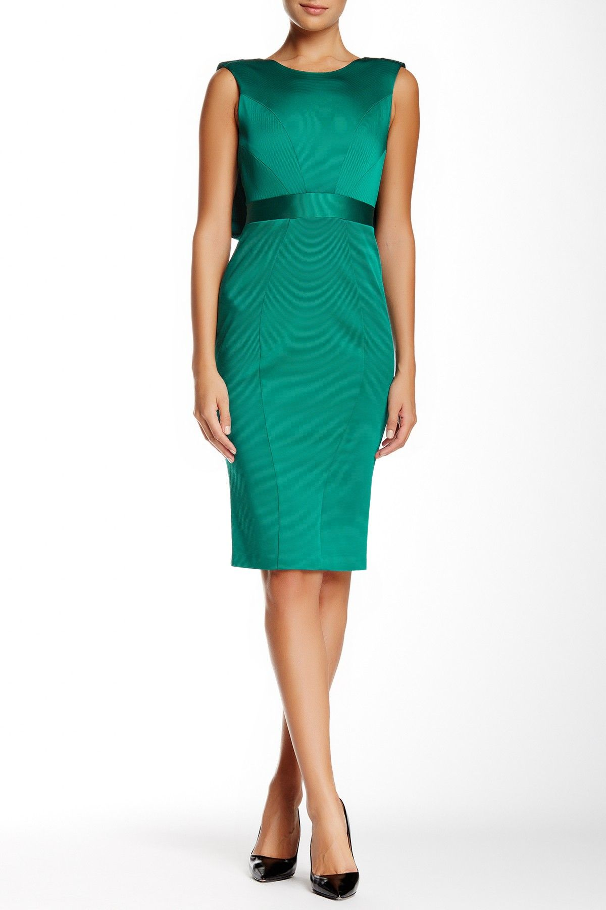 Santina Dress by ZAC Zac Posen on @HauteLook