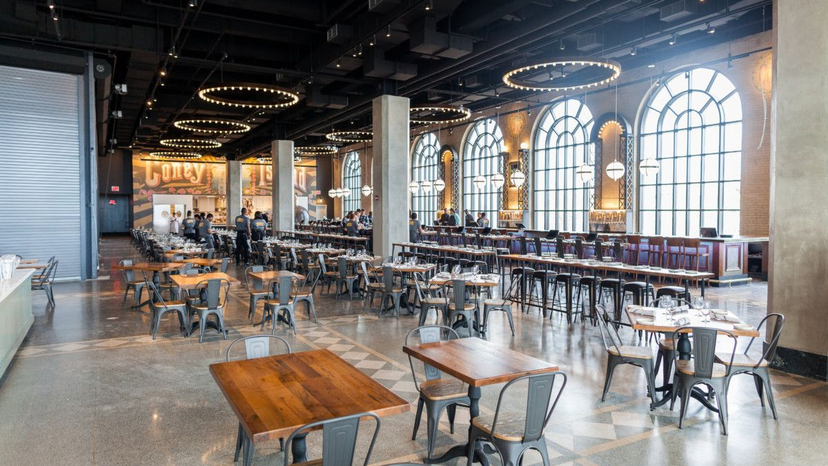Best Kitchen 21 – Fast Casual In Coney Island Stools For 400 x 300