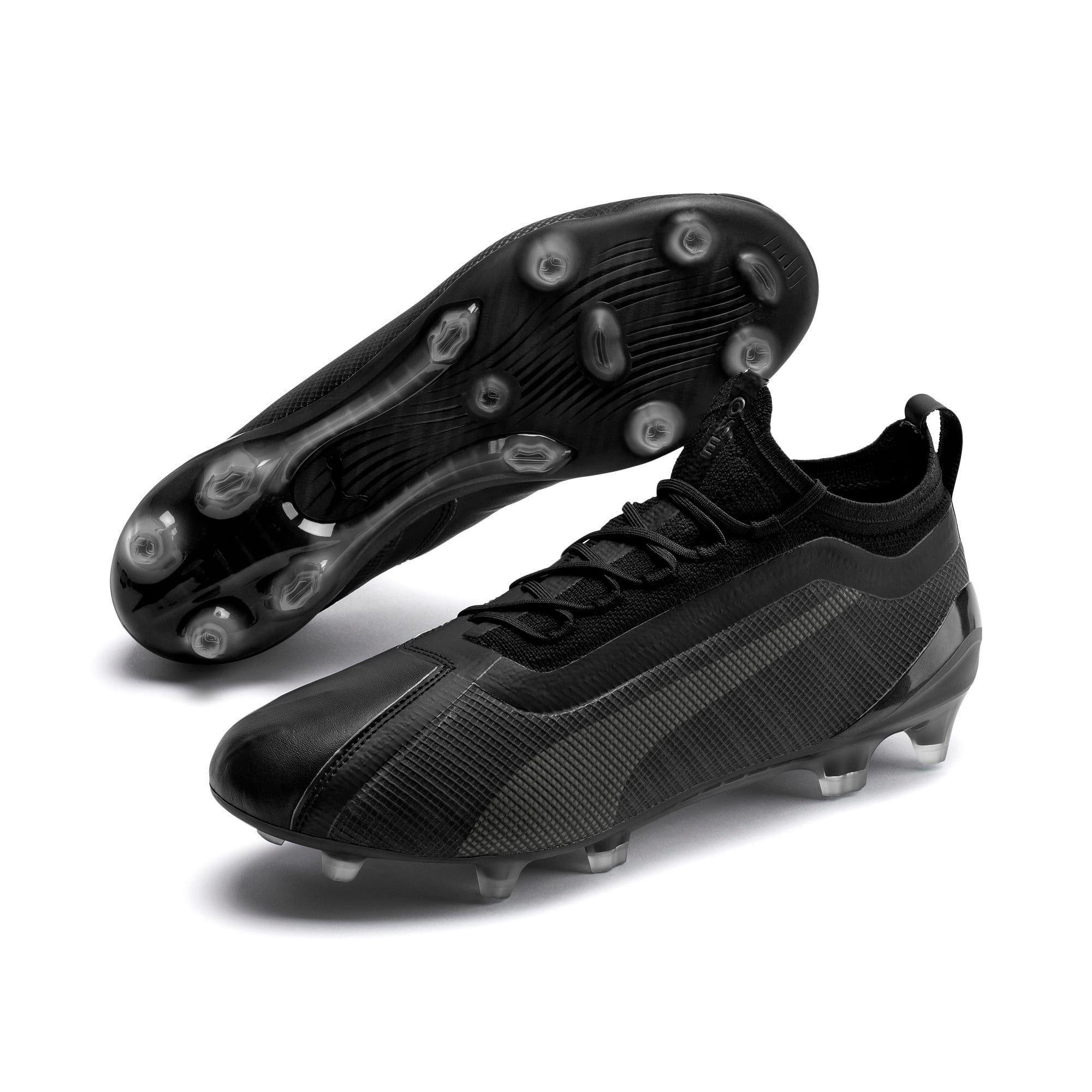 Chaussure de foot PUMA ONE 5.1 evoKNIT FG/AG pour Homme ...