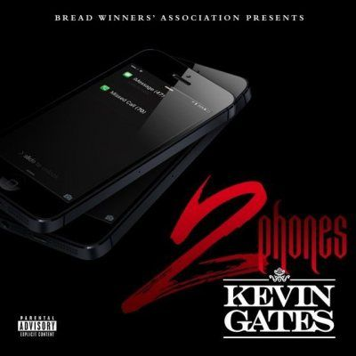 2 Phones By Kelvin Gates : Stream & Download MP3 | image