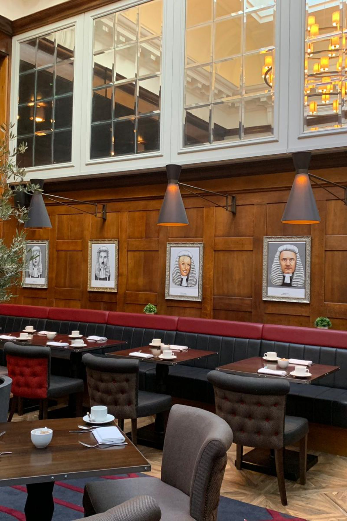 Courthouse Hotel Shoreditch: Courthouse Hotel Shoreditch #courthousehotel #londonhotels