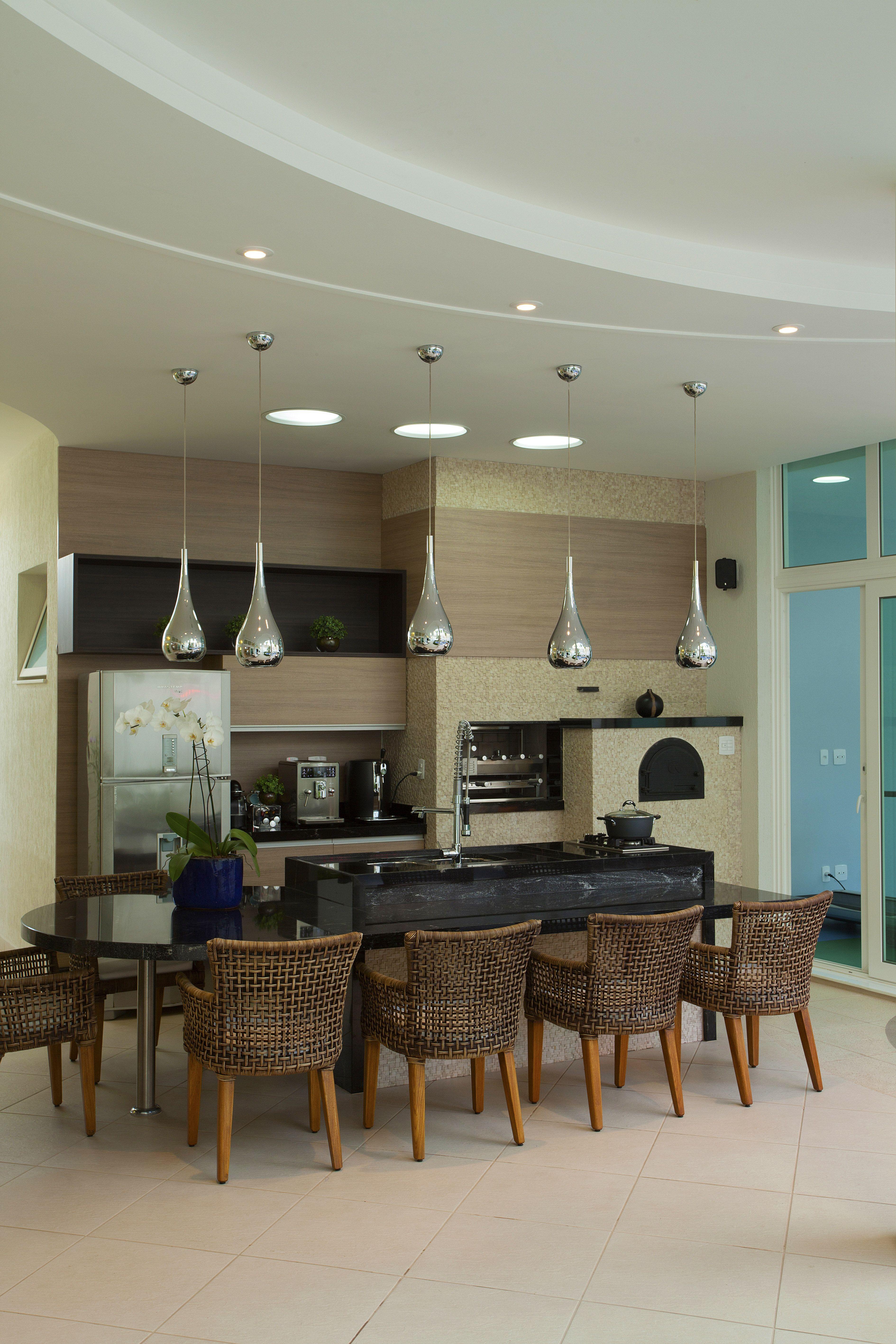 Projetos Residencias | Casa Porto Seguro | Arquiteto Aquiles Nícolas Kílaris
