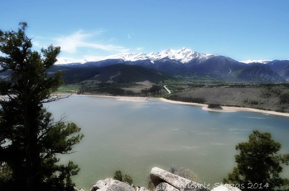 Lake Dillon - Summit County
