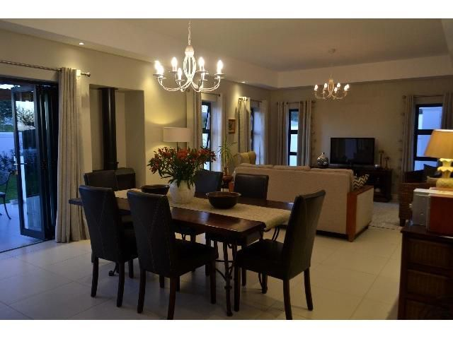 Dining Room In Croydon Olive Estate By Cch Cape Coastal Homes