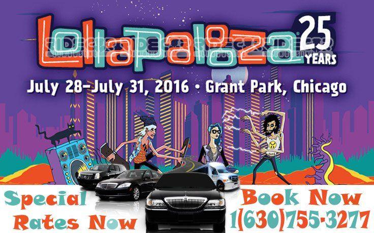 5) Twitter | Lollapalooza 2016 | Travel music, Lollapalooza, Film