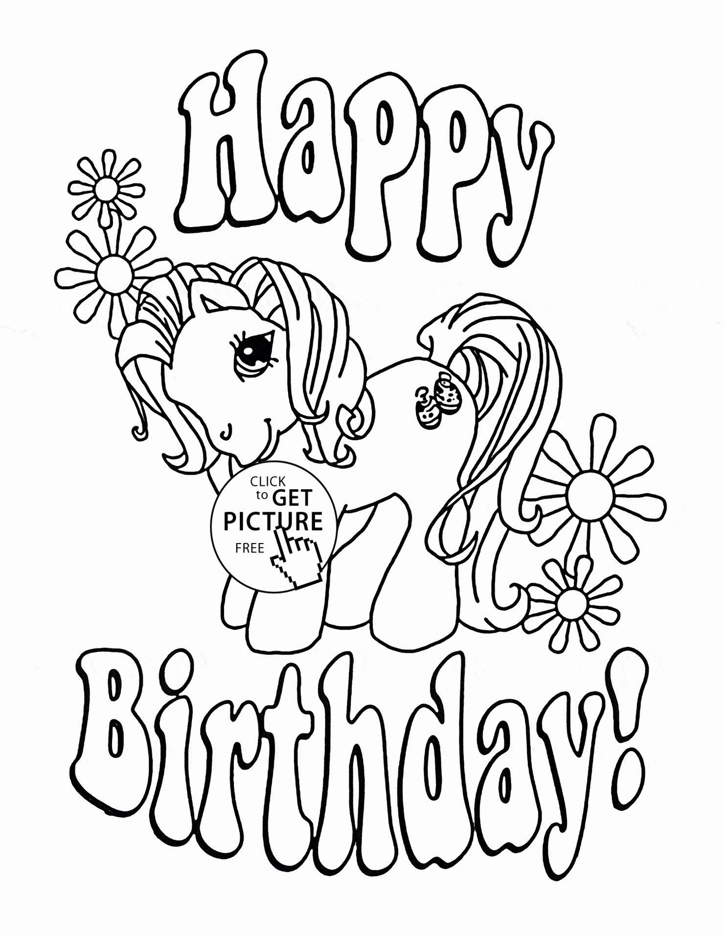 Frozen Birthday Cards Printable Best Of Coloring Coloring Free Happyay Pages Print Coloring Birthday Cards Happy Birthday Coloring Pages Unicorn Coloring Pages