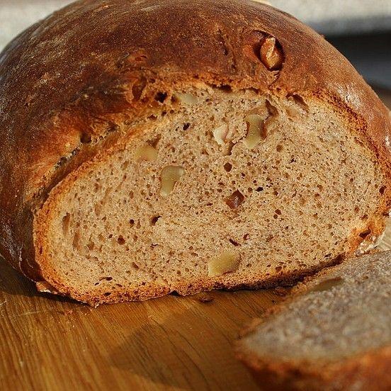 Photo of Dinkel-Walnuss-Brot von bakingjulia | Chefkoch