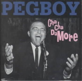 Pegboy - Cha Cha Damore, Green