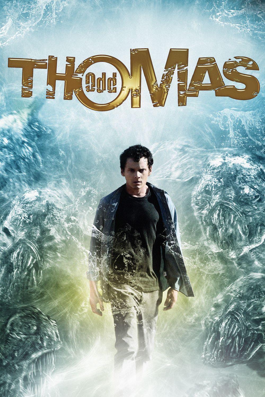 Giao Lộ Sinh Tử - Odd Thomas