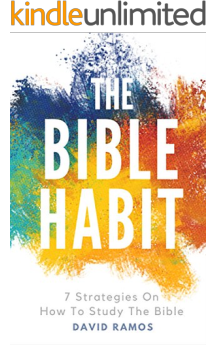 The Bible Habit: 7 Strategies On How To Study The Bible