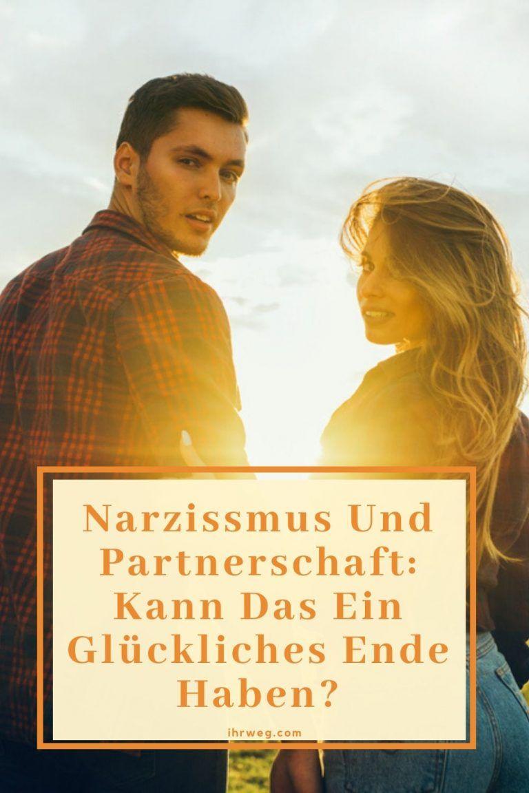 Narzissmus Und Partnerschaft: Kann Das Ein Glückliches Ende Haben?