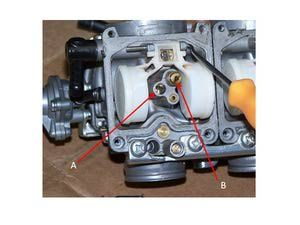 d6b515b9a1 DIY Fix Your Motorcycle's Carburetor | Cafe racer | Motorcycle, Bike ...