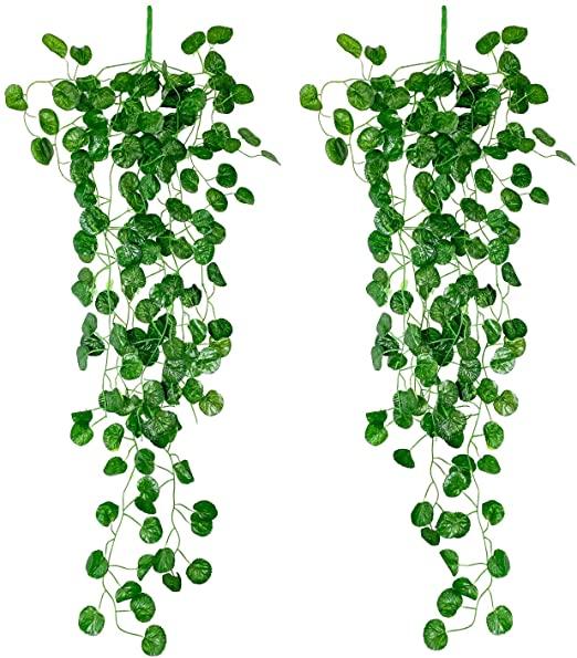 Yatim 90 cm Money Ivy Vine Artificial Plants Green