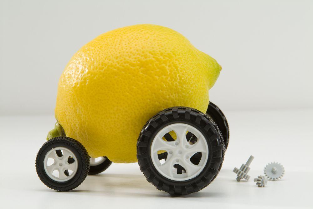 North Carolina Lemon Laws Established What Is Considered A Lemon