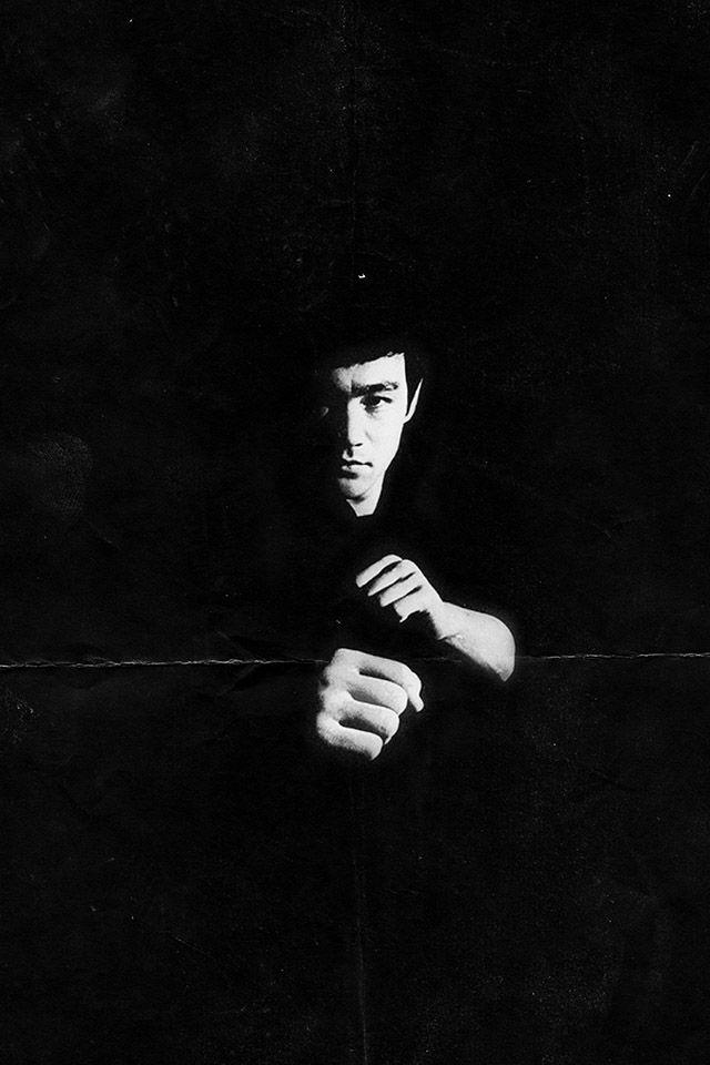 Free Ios 7 Bruce Lee Art Bruce Lee Poster Bruce Lee Martial Arts