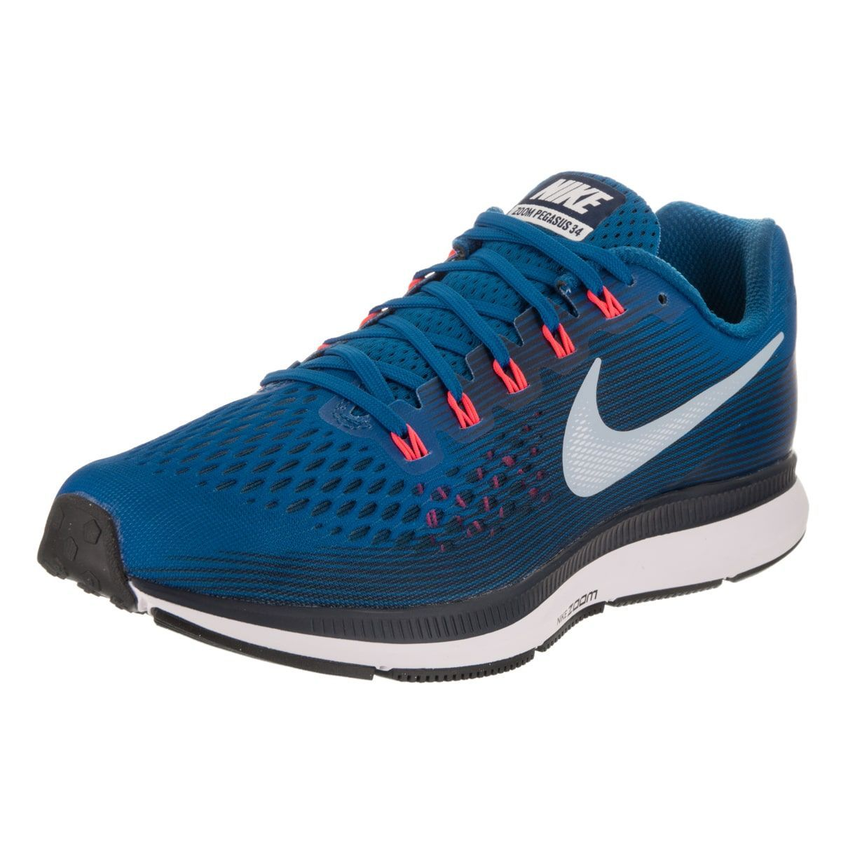 best service 7b7c4 a7614 ... best nike mens air zoom pegasus 34 running shoe 36c44 6fdc7