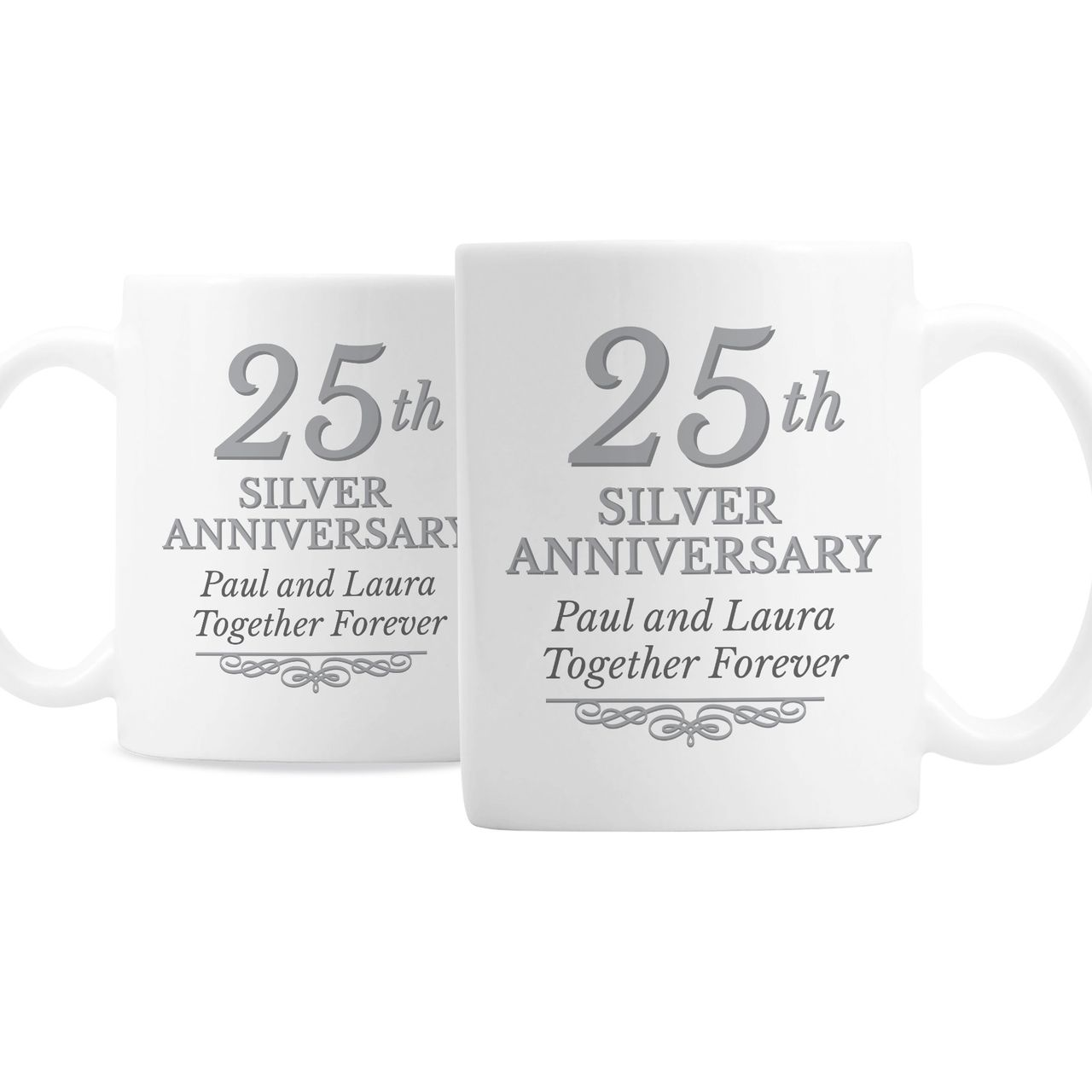 25th Anniversary Gifts For Her