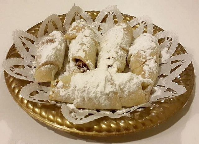 Nişastalı Elmalı Kurabiye Tarifi,elmalı kurabiye tarifi,elmalı kurabiye nasıl yapılır