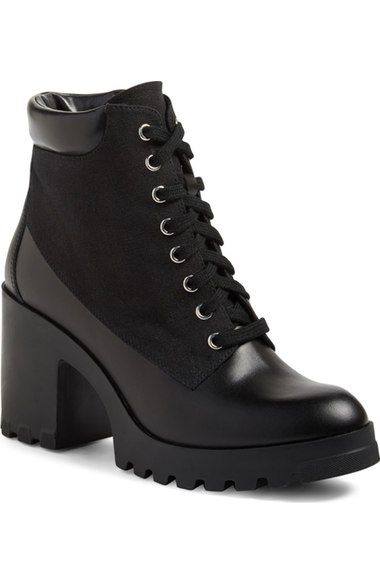 047bf4be1d9 BP. Madison Lace-Up Boot (Women) available at  Nordstrom