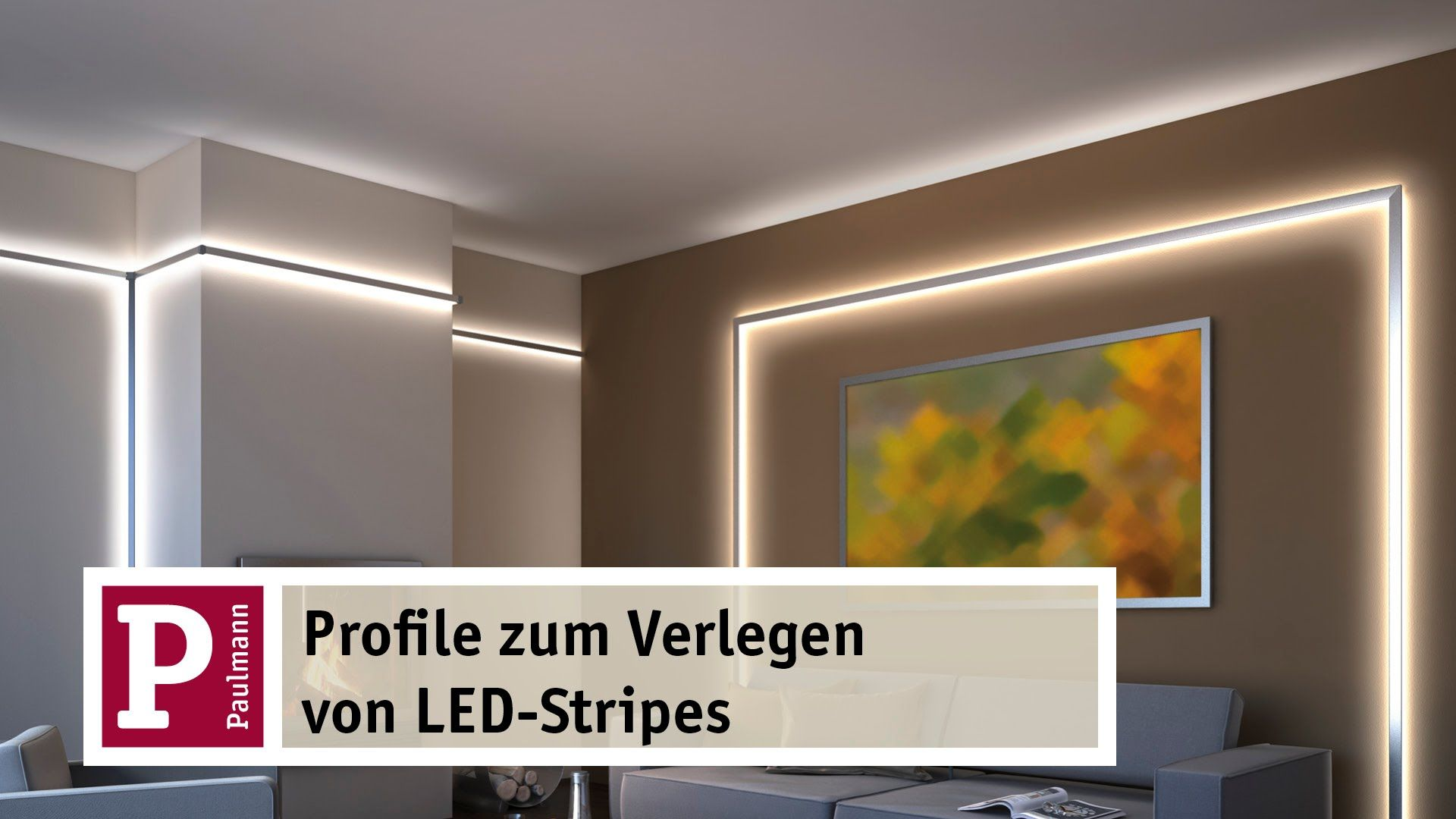 Indirektes Led Licht Yourled Strip Und Duo Und Delta Profile Led Stripes Led Licht Beleuchtung Wohnzimmer Decke