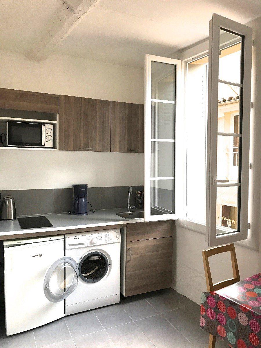 location aix en provence centre ville charmant studio meubl de 1734m2