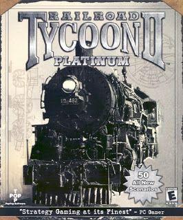RailRoad Tycoon 2 Platinum Free Download | Download Games