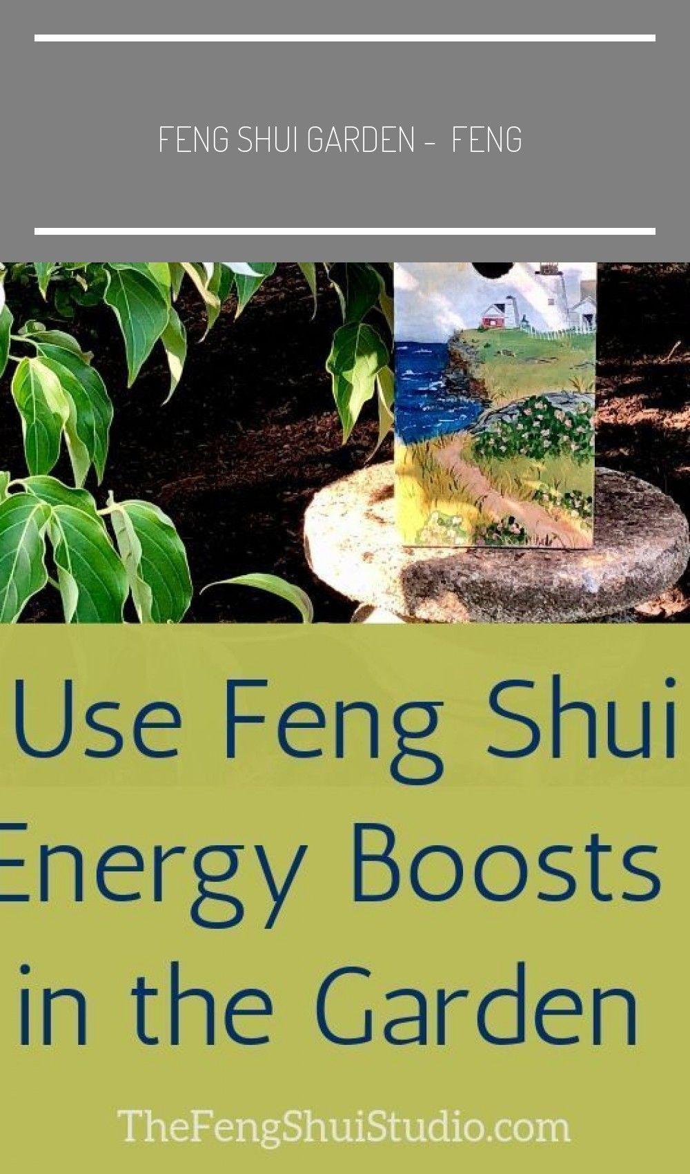 Feng Shui Garden - Feng in 2020 | Feng shui garden, Feng ... on Modern Feng Shui Garden  id=31351
