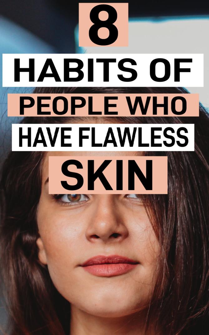 8 Simple Skin Care Tips In 2020 Simple Skincare Skin Care Tips Skin Care