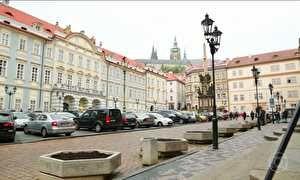 Conheça a história de Praga