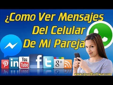 Como Espiar El Whatsapp De Una Persona Facil Y Seguro Youtube Como Espiar Informática Celular Smartphone