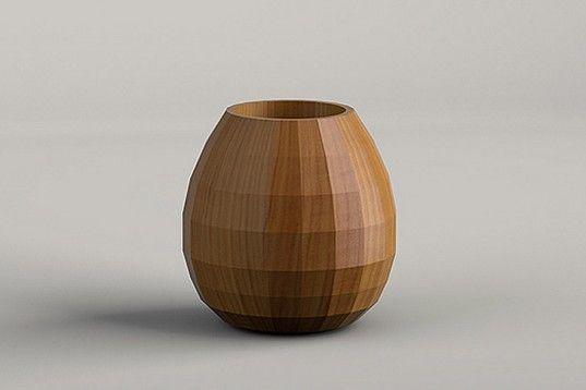 simple elegant ...  Mategon, Felix Groll, Felix Hardmood Beck, DMY Berlin, mate, Argentine design, Vessel Mate, Green Products, Green Materials
