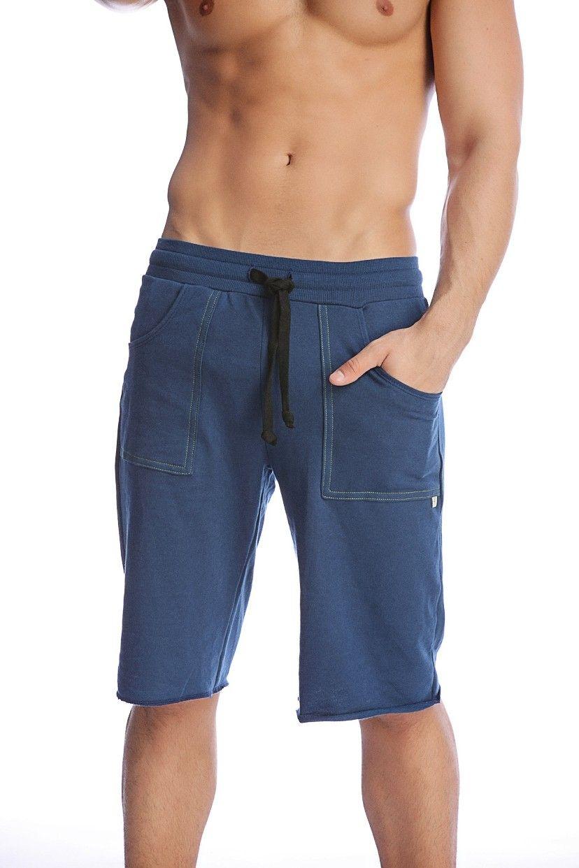 Men s yoga shorts (eco-friendly fibers of Birch Tree)  fcac6fc29