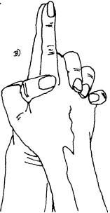 Sat Kriya Rock Fingers