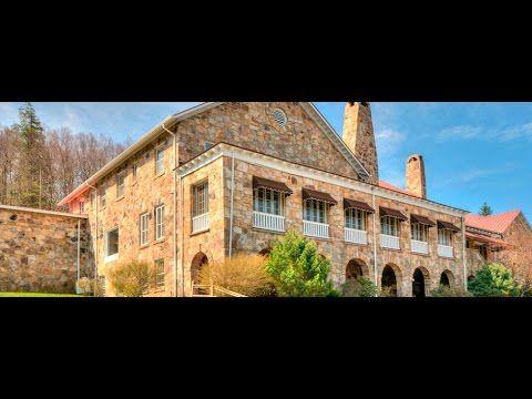 Mountain Lodge Virginia Lakeside Resort In Southern Virginia The